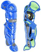 ALL-STAR Youth S7 Axis Baseball Leg Guards