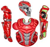 ALL-STAR Youth S7 Axis Pro Baseball Catching Kit