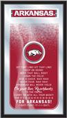 Holland University of Arkansas Fight Song Mirror