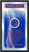 Holland Boise State University Fight Song Mirror