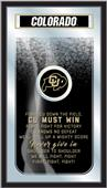 Holland University of Colorado Fight Song Mirror