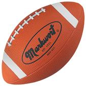 "Markwort Rubber 8.5"" Footballs"