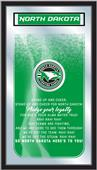 Holland Univ of North Dakota Fight Song Mirror