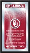 Holland Oklahoma University Fight Song Mirror