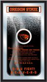 Holland Oregon State University Fight Song Mirror