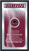 Holland Southern Illinois Univ Fight Song Mirror