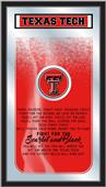 Holland Texas Tech University Fight Song Mirror