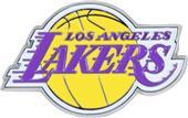 Fan Mats NBA LA Lakers Colored Vehicle Emblem