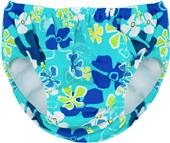 Tuga Sunwear Retro Swirls Reusable Swim Diaper