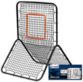 "Champro 58""x42"" Pitchback Baseball Screens NB10"
