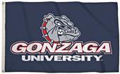 BSI Collegiate Gonzaga Bulldogs 3' x 5' Flag