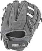 "Marucci Geaux Series Mesh 11.5"" H-Web Glove"