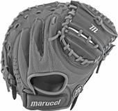 "Marucci Geaux Series Mesh 31.5"" Catchers Mitt"