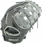 "Marucci Fastpitch Series 13"" H-Web First Base Mitt"