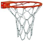Markwort Metal Chain Basketball Goal Net ONLY
