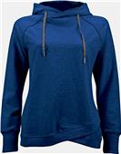 Marucci Women's Stretch Fleece Hoodie