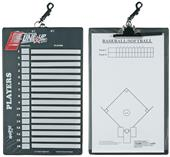 Soccer/Other Sports Clipboard & Sports Organizers