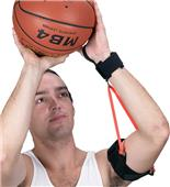 The Pure Shooter Basketball Training Aid