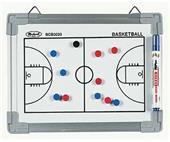 Mini Basketball Court Board Sets