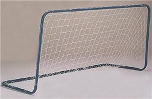 STEEL TUBING/WHITE NET