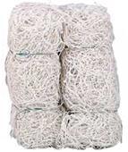 Soccer Goal Nets 24' x 8' x 4' x 10' (PAIR)