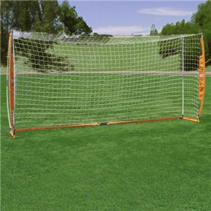 WHITE NETTING/ORANGE FRAME