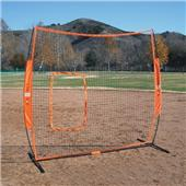 Bow Net 7'x7' Portable Baseball Screen NET ONLY