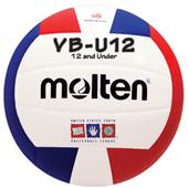 Molten USYVL composite USA official volleyballs