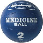 Markwort Rubber Medicine Balls