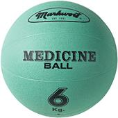 Markwort Rubber Medicine Balls