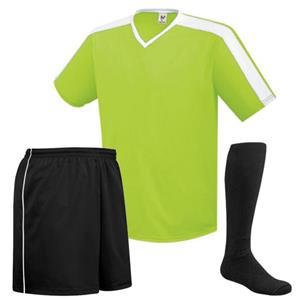 INCLUDES E6958 HORIZON SHORTS & E3165 SOCK