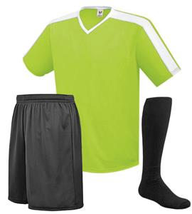 INCLUDES E67031 PRIMO SHORTS & E3165 SOCK