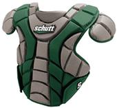 Schutt Scorpion Baseball Chest Protectors