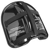 Schutt Ponytail Backplate for Catcher's Helmets