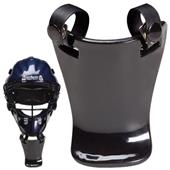 Schutt Youth Baseball Catcher's Throat Protectors