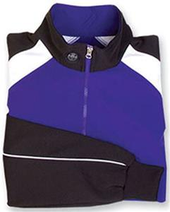 PURPLE/BLACK/WHITE-501  (JACKET)