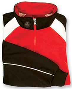 RED/BLACK/WHITE-602  (JACKET)