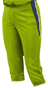 FLUORESCENT GREEN/NAVY/WHITE