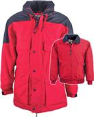 Game Sportswear The Yukon 3-in-1 Jacket