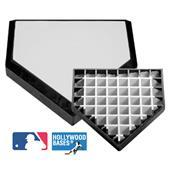 Schutt Hollywood Bury-All Baseball Home Plate