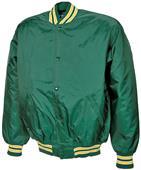 Game Sportswear The Oxford Award Jackets