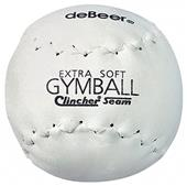 "deBeer 14"" Specialty Softie Clincher Softballs"