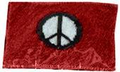 Red Lion Skunkies Peace Shoe/Equipment Deodorizers