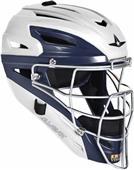 ALL-STAR MVP2500WTT Baseball Catcher Helmet-NOCSAE