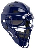 ALL-STAR Economy Baseball Catcher Helmet-NOCSAE