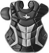 ALL-STAR CP30PRO Pro Baseball Chest Protectors