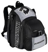 Demarini Voodoo Baseball Softball Backpack Bags