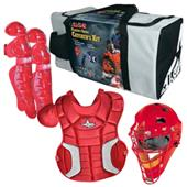 ALL-STAR Player's Series Baseball Catcher's Kits
