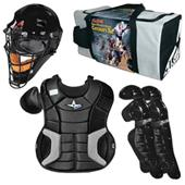 ALL-STAR Fast Pitch Series Softball Catchers Kit