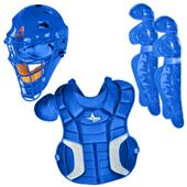 ALL-STAR Player's Series Baseball Catcher's Kit